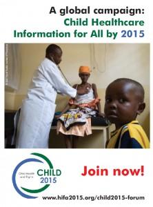 CHILD 2015