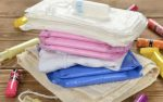Sanitary Products for Menstruation